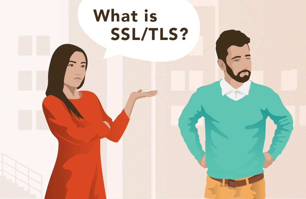 What are SSL and TLS?|Four Dots