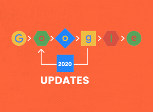 Summary of Google Search Algorithm Updates of 2020 | Four Dots